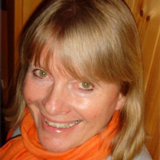 Sheila Wade